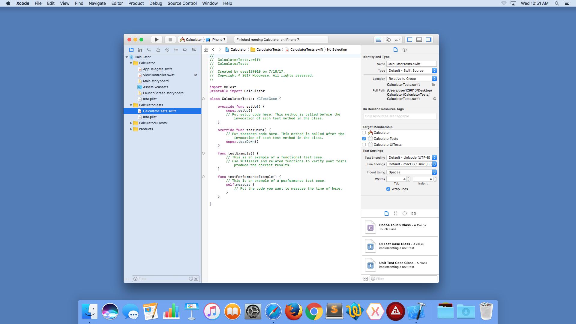 MacinCloud - Xcode